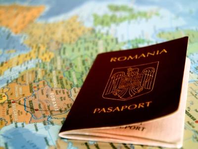 Pasapoartele romanesti, atacate religios la Chisinau