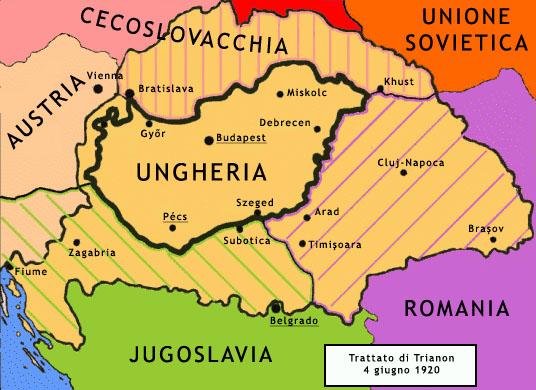 UngheriaTrianon