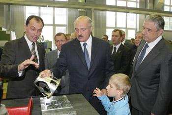 Presedintele rus Medvedev si omologul sau belarus Lukasenko nu au reusit sa ajunga la un acord