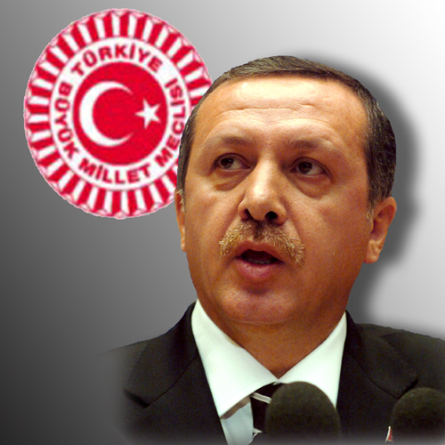 Premierul turc Erdogan a inghetat relatiile bilaterale cu Israelul