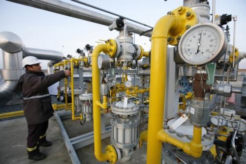 Turkmenistanul, noua putere gazifera a Marii Caspice