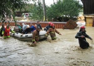 IGSU inundatii