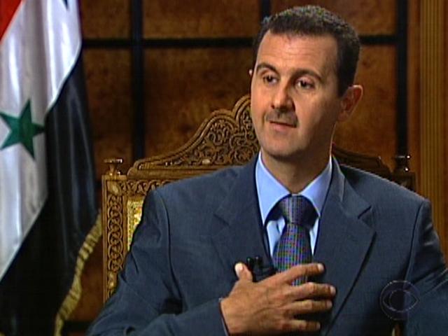 Presedintele sirian Bashar al-Assad cimenteaza axa strategica Damasc-Minsk-Moscova