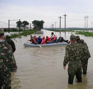 inundatii mari