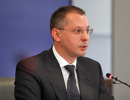 Ex-premierul bulgar Serghei Stanisev