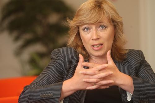 Premierul slovac Iveta Radicova conditioneaza finantarea economiei falimentare a Ungariei