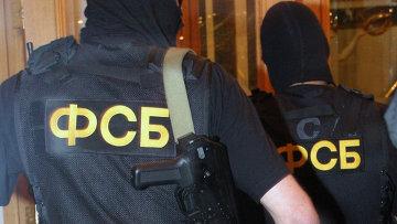 FSB, adevarata putere in Federatia Rusa