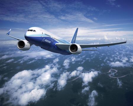 SUA si Federatia Rusa se pregatesc pentru combaterea pirateriei aeriene