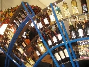 Vinul, miza electorala in conflictul politic moldo-rus
