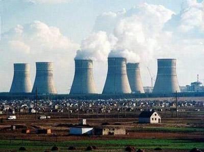 Centralele nucleare, obiectiv strategic al Ucrainei