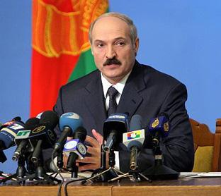 Liderul belarus Alexandr Lukasenko promite recunoasterea Abhaziei si Osetiei de Sud