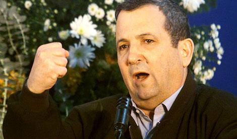 Ministrul israelian Ehud Barak ameninta Turcia