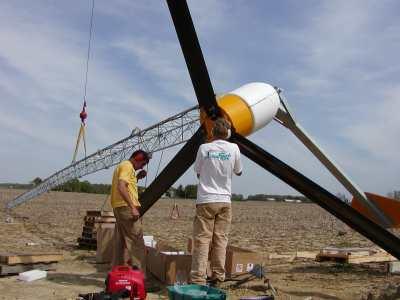 Energia eoliana, atu strategic al Romaniei la Marea Neagra