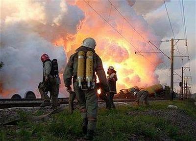 incendii Ucraina