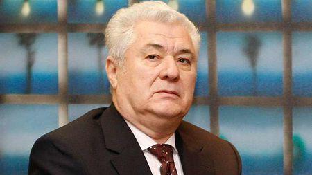Liderul PCRM, Vladimir Voronin, mizeaza pe sprijinul electoral al Kremlinului