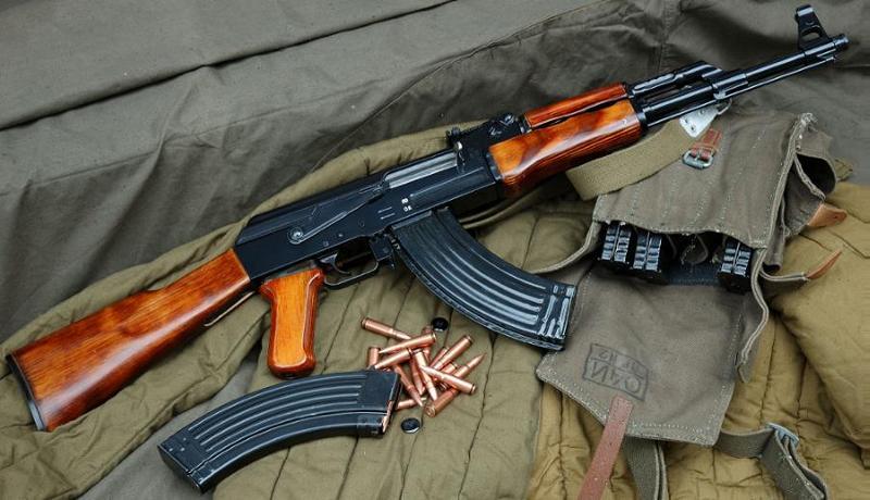 Armele romanesti alimenteaza razboiul narcoticelor din Mexic