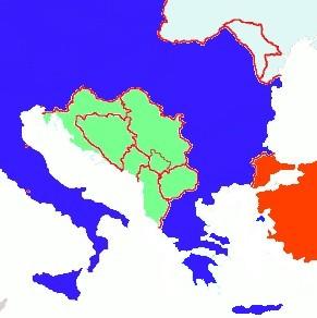 balcanii de vest karadeniz press