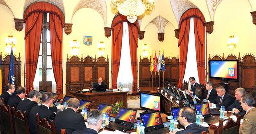 CSAT considera Romania pregatita pentru spatiul Schengen