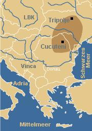 Civilizatia Cucuteni, mai veche decat civilizatia faraonilor