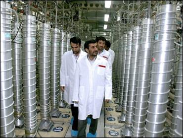 Presedintele iranian, Mahmoud Ahmadinejad, ingrijorat de Stuxnet