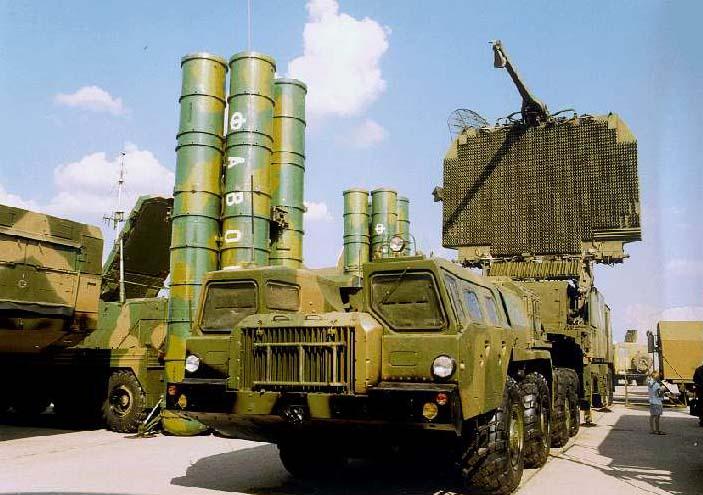 Kremlinul amana vanzarea de rachete S-300 catre Republica Islamica Iran