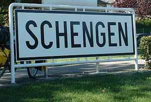 Zona Schengen, protejata de Romania in regiunea Marii Negre