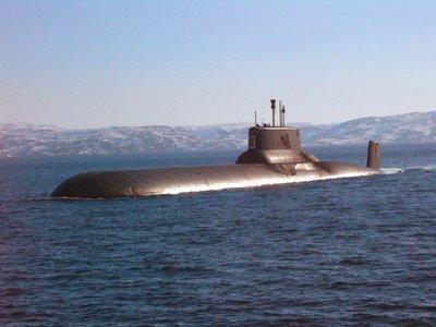 Submarinele din clasa Borei, platforme silentioase pentru rachetele Bulava