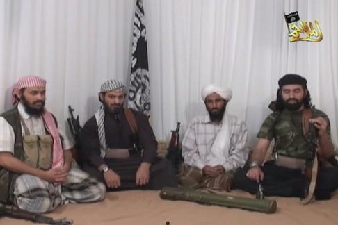 SUA, amenintata de al-Qaida