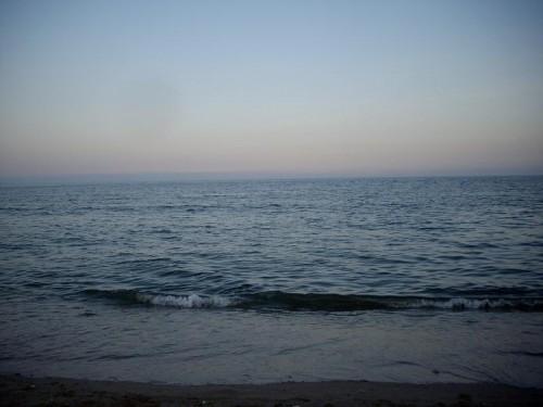Marea Neagra, zguduita de cutremure
