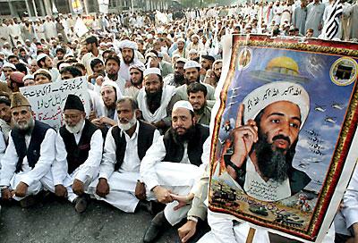Al-Qaida ameninta Europa