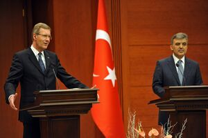 Abdulah Gull Karadeniz Press