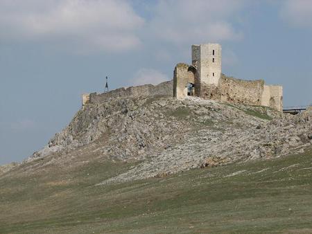 Enisala, obiectiv strategic al turismului romanesc