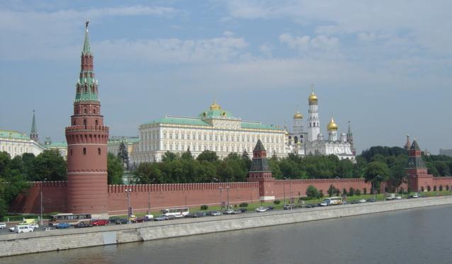 Mass-media, arma politica a Kremlinului impotriva Romaniei
