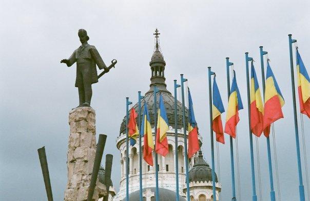 Romania 765756