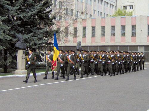 Armata Republicii Moldova, modernizata cu sprijinul partenerilor strategici