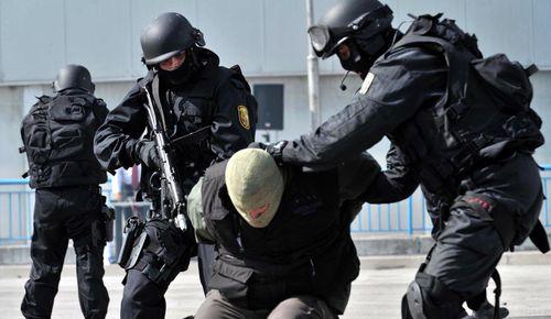 bulg special forces