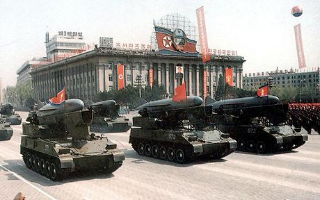 Coreea de Nord, pregatita pentru un nou test nuclear