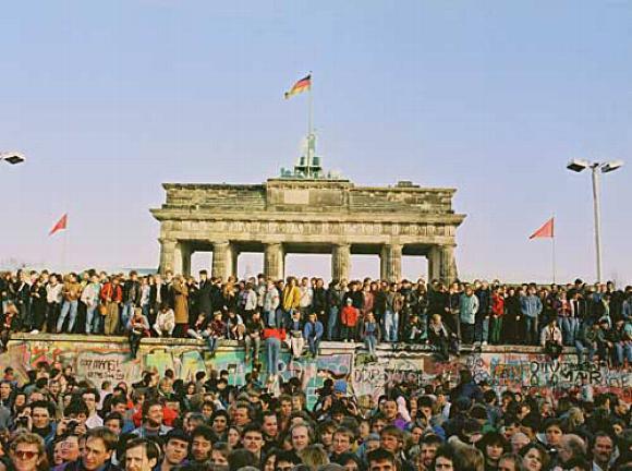 Reunificarea Germaniei a schimbat istoria Europei