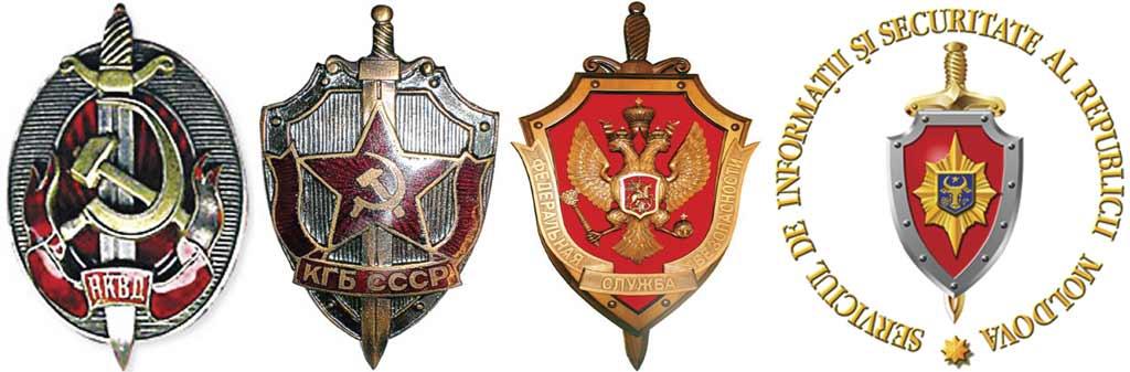 SIS, mostenitorul KGB de la Chisinau, zguduit de razboiul declaratiilor