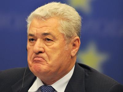 Vladimir Voronin respinde acuzatiile privind implicarea sa in evenimentele din 7 aprilie