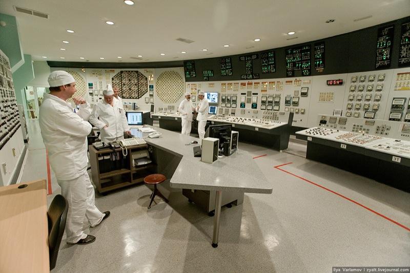 Energia nucleara, arma politica strategica a Federatiei Ruse