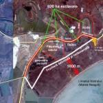 Bomba Palanca arunca in aer relatiile Kiev-Chisinau