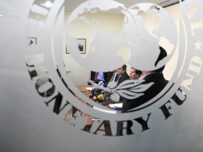 FMI arunca in aer scena politica din Ucraina