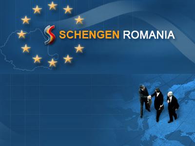 Autoritatile de la Bucuresti considera Romania pregatita pentru aderarea la spatiul Schengen