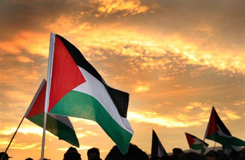 Palestina, in asteptarea recunoasterii diplomatice internationale