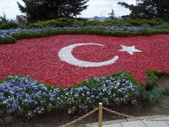 Turcia, mostenitoarea geopolitica a Imperiului Otoman
