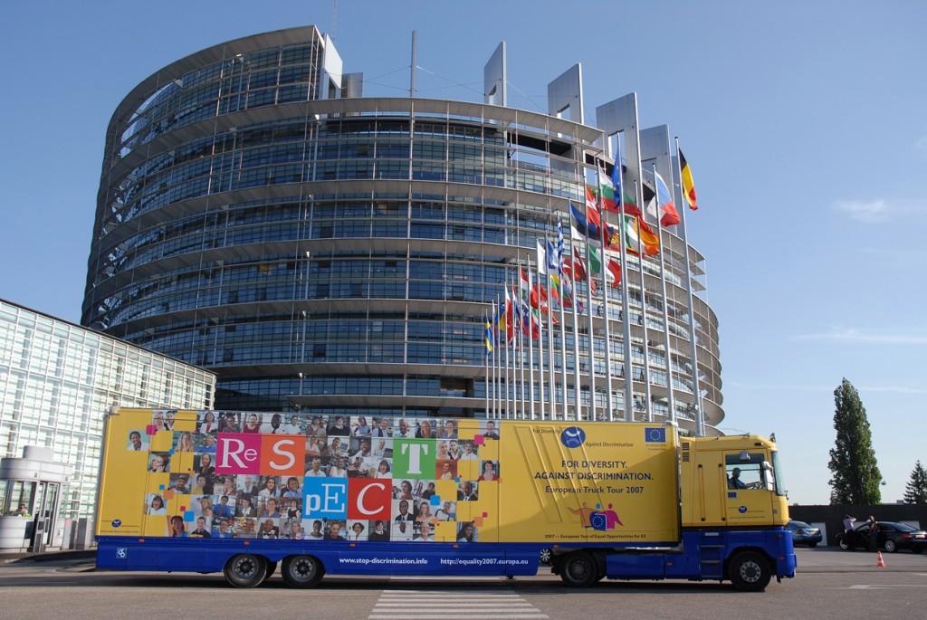 Parlamentul European adopta o noua legislatie pentru protejarea victimelor