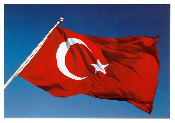"""Turcia impune o noua """"Pax Ottomana"""""""
