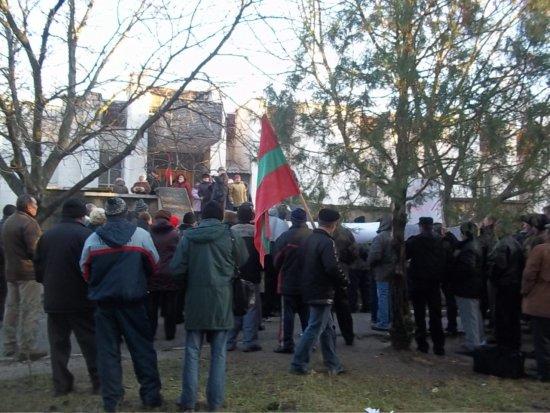 alegeri transnistr