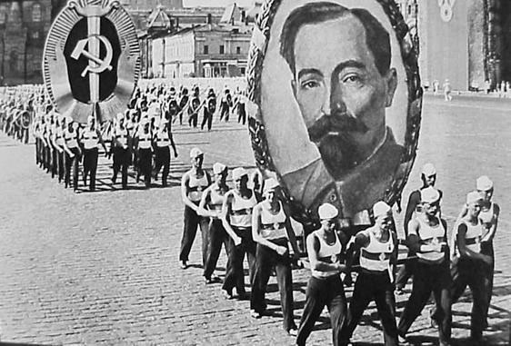 felix dzerjinski CEKA NKVD